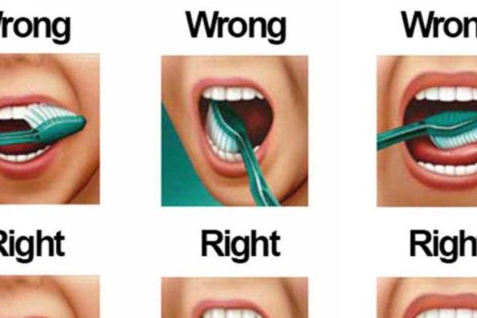Youve Been Brushing Your Teeth Wrong This Entire Time